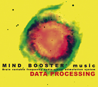 Data Processing - Mind Booster Music
