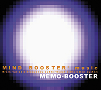 Memo Booster - Mind Booster Music