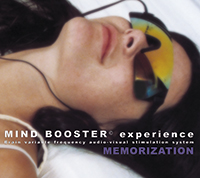 Memorization - Mind Booster Experience