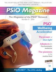 PSiO Magazine