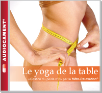 Le yoga de la table